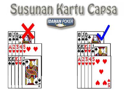 Game Capsa Susun